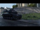Взрыв из прошлого 30 Black Edition World of Tanks