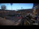 Warface Bushmaster BA50 Обзор |Идеальное оружие снайпера 100% ВАНШОТ в обновлении