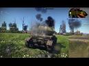 Ostwind БЕШЕНАЯ ЗЕНИТКА War Thunder 4k ULTRA HD
