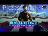 Edgar Ravin - Macrocosm (Official Music Video)