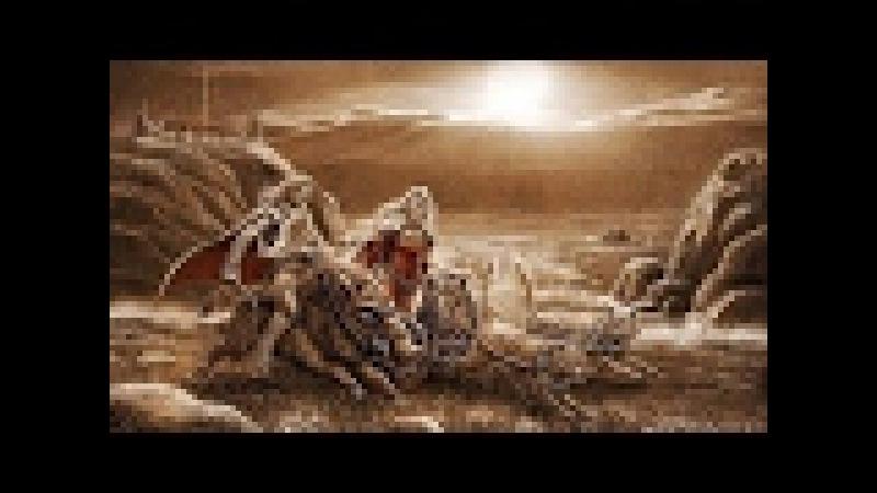 БИТВА СЛАВЯНСКИХ БОГОВ Неизвестные технологии прошлого.Война миров