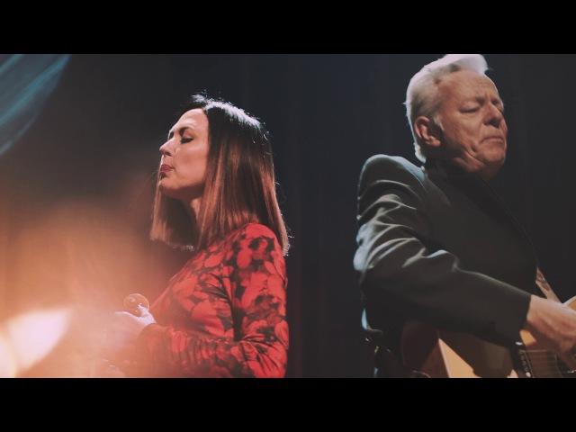 Borderline feat Amanda Shires Collaborations Tommy Emmanuel