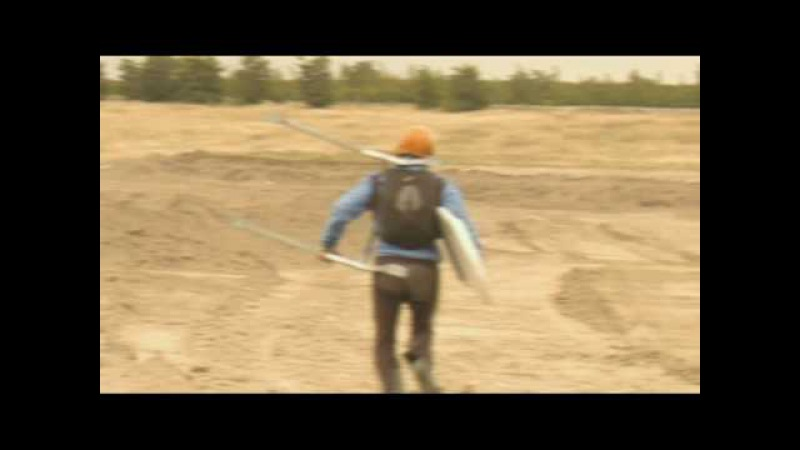 Xtreme Catapulting. MINI John Cooper Works.