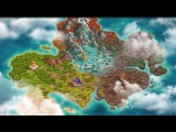 NinjaWars Официальный трейлер игры №1