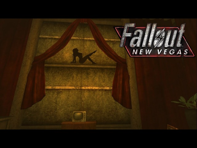 Fallout: New Vegas ► Fallout: New Vegas(КАК МАЛО МЫ ЗНАЕМ)► №43