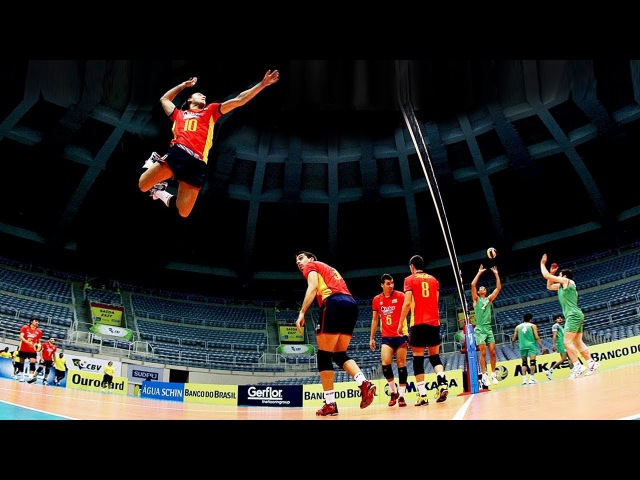 TOP 30 Warm - Up | 3rd meter spike | Monsters of the Vertical Jump | Volleyball