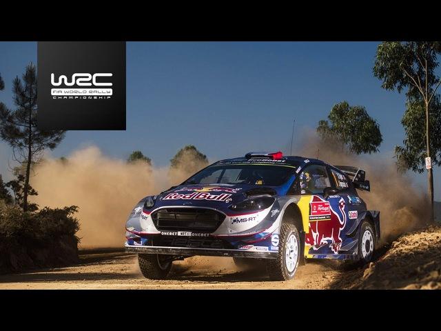 WRC 2017: M-Sport Half Season Review
