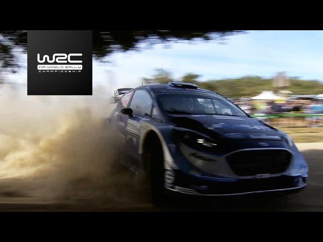 WRC 2017 07 Rally Italia Sardegna winner Ott Tänak