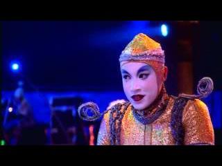 Cirque Du Soleil Alegria completo