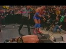 WWF - Мировой рестлинг 04.01.2001