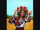 Оля.Українська пісня