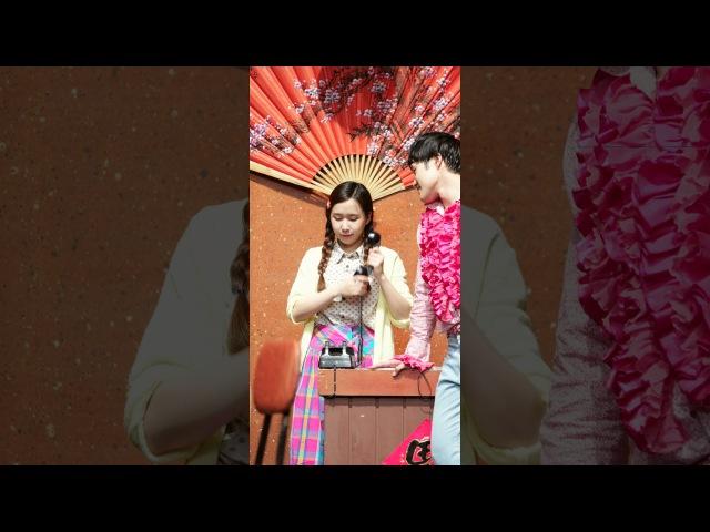[17.05.23]연극 짬뽕 커튼콜 웨이 직캠
