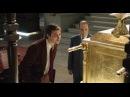 Видео к фильму «Библиотекарь В поисках копья судьбы»