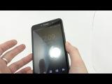 Видео обзор смартфона Alcatel One Touch OT 8050D Pixi 4 8 ГБ черный