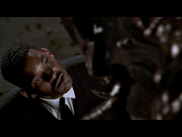 084 Ой извини это твоя тётя Вы все на одно лицо Часть 2 Люди в черном 1997