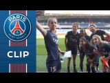 CHALLENGE - WASS FREESTYLE vs PARIS SAINT-GERMAIN FEMININES