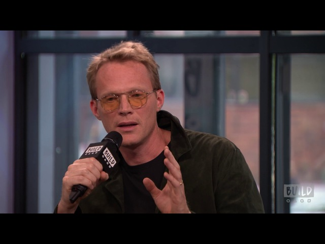 Paul Bettany Speaks On Manhunt UNABOMBER