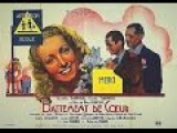 Battement de coeur 1939 Danielle DARRIEUX Claude DAUPHIN