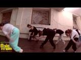 MainStream choreography by Alena Sherbinskaya LA MS.CHOREO november 2011