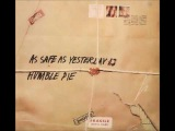 Humble Pie - As safe as yesterday is (1969) (+Bonuses) (UK, Hard Rock, Classic Rock)