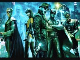Can we talk about how awesome the Watchmen soundtrack is