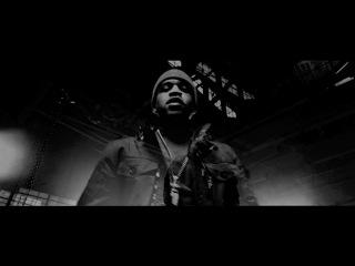DJ Forgotten - The Distance ft. Lloyd Banks, JAY Z (2017)