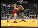 Magomedov,Khadshimurad (RUS) - Yang,Hyung - Mo (KOR) 82 kg. Final.1996 Olympiyskie