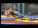 1996 Olympic Wrestling | 74k Gold | Park (KOR) vs Saitiev (RUS)