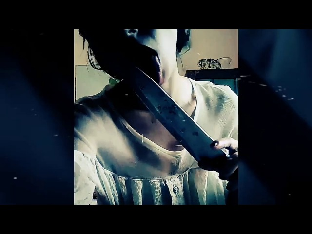 Крипово - на песню Marilyn Manson The Beautiful People