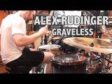 Alex Rudinger - Periphery -