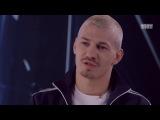 Танцы: Лена Пуль и Dima Bonchinche - Наставники о ребятах (сезон 4, серия 13)