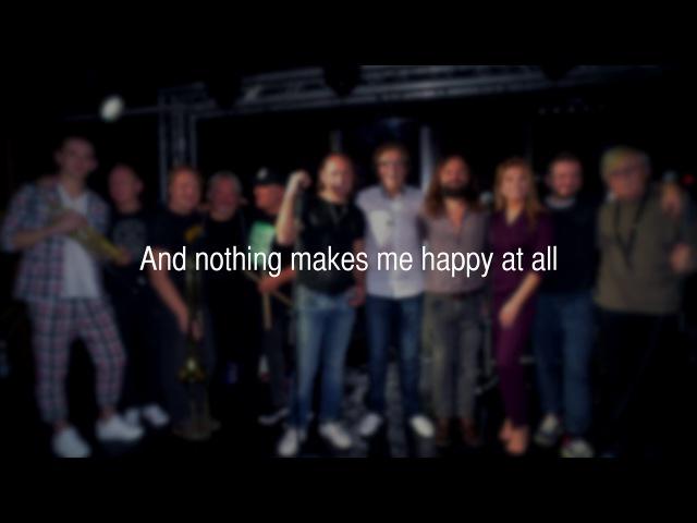Кризис среднего возраста (Midlife Crisis) - Leonid Friends