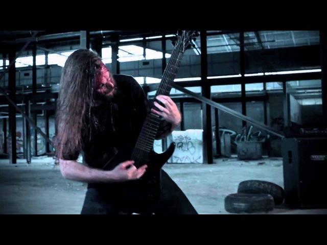 Medusa's Mirror - Desecrating The Divine [OFFICIAL VIDEO] [HD] (2013)