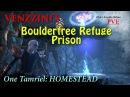 ESO: Homestead - Bouldertree Refuge (outpost prison)