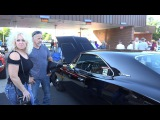 1968 Dodge Charger - Owner has some TRICKS up his sleeve - Must Watch To Find Them