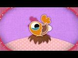 Patchwork Pals The Chicken