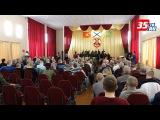 Десять вологодских призывников отправились служить в Президентский полк