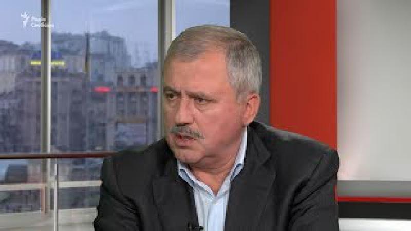 Петро Порошенко підійшов до межі політичного банкрутства – екс-депутат Сенченко