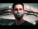 Stiles and Derek ✗ Pacify her Malia