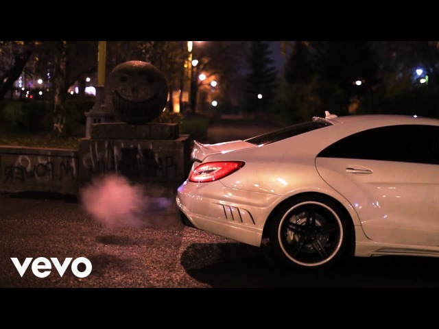 Dr. Fresch - Gangsta Gangsta ft. Baby Eazy-E AMG and M Power Showtime | LIMMA