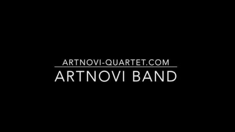 ансамбль солистов Artnovi Band - The Beatles