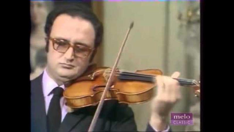 Salvatore Accardo , Grigoras Dinicu