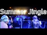 Summer Jingle - The Sun Three Hups. Метафест, июль 2017