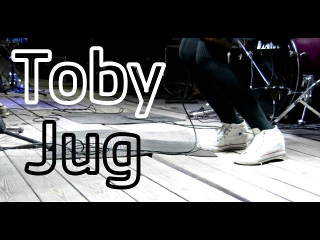 Toby Jug - The Sun Three Hups. Метафест, июль 2017