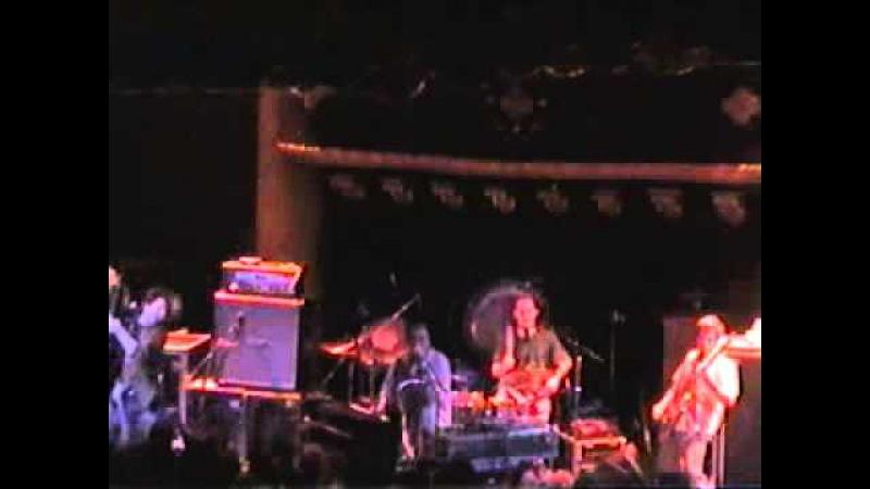 Dillinger Escape Plan w/ Mike Patton-entire live show