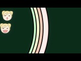 AniDub 12 Бок о бок с полу людьми  Demi-chan wa Kataritai Trina_D, Nika Lenina, JAM
