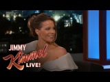 Kate Beckinsale Sent Nude Pictures to Her Mom