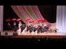 Шоу -балет Культурная революция - Я шагаю по Москве 28.04.2013