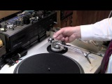 The Stereo Shop ___Turntable Calibration 1