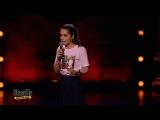 Stand Up: Юля Ахмедова - Комплименты девушкам и мужчинам из сериала STAND UP смотреть бе ...